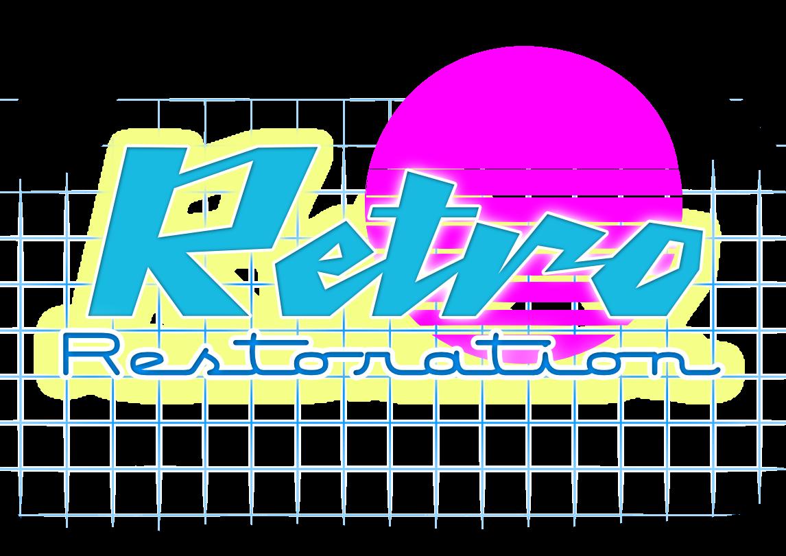 RETROGLOW